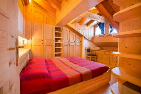Apartment for sale in the Dolomites