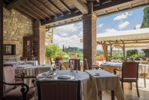 Hotel for sale in San Gimignano