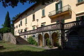 Period villa for sale in Perugia, Umbria