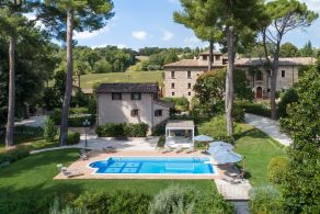 Luxury villa for sale in Le Marche