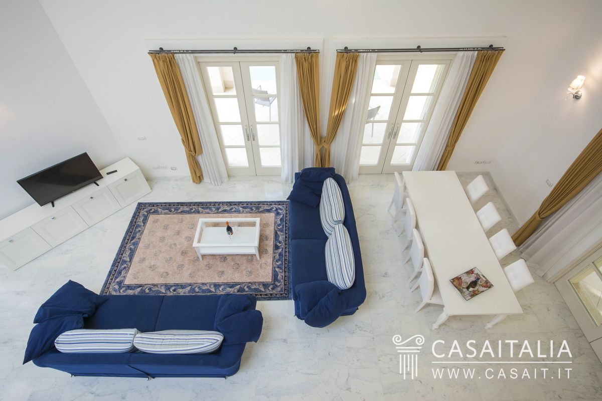 Luxury house for sale in Forte dei Marmi, Tuscany