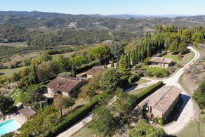 Luxury property for sale in Umbria, Casaitalia International