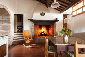 Country villa for sale in Todi