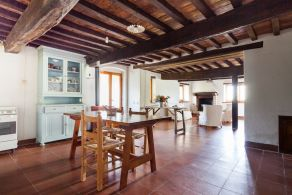 Country villa for sale in Umbria, Todi