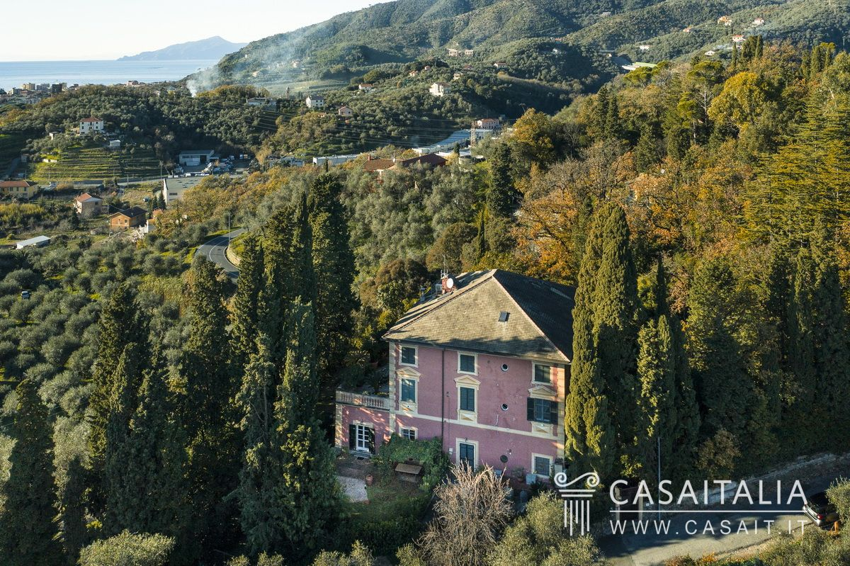 Apartment for sale in Sestri Levante