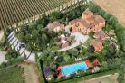Village for sale in Tuscany, Montepulciano