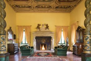 Luxury property for sale in Umbria