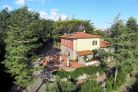 Country villa for sale in Tuscany, Rosignano Marittimo