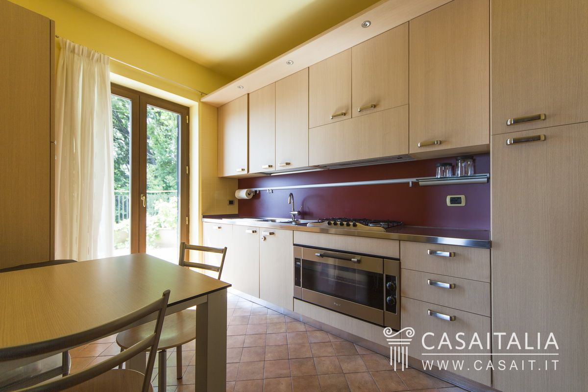 Villa with swimming pool for sale in Orvieto