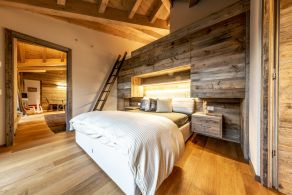 Luxury apartment for sale in Alta badia, Dolomiti