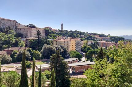 Apartment for sale in the historic centre of Perugia