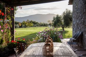 Authentic country-villa for sale in Umbria