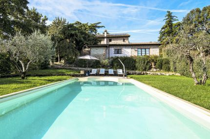 Country villa for sale in Tuscany, Maremma