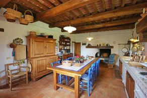 Country villa for sale in Tuscany, Manciano