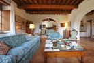 Typical farmhouse for sale in Tuscany
