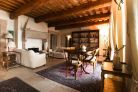 Luxury country villa for sale in Assisi