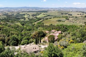 Relais for sale in Umbria, Deruta