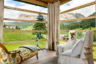 Luxury chalet for sale in the Dolomites, Alta Badia
