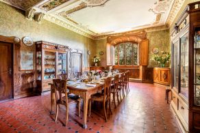 Luxury castle for sale in Tuscany, Chianti area