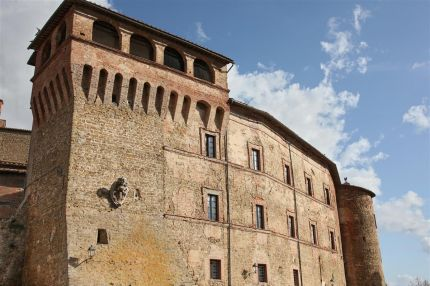 Umbria - Castle for sale