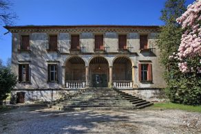 Venetian - Historic villa for sale near Venice