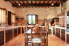 Interiors - Rustic kitchen