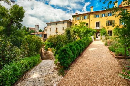 Asolo - Luxury villa for sale